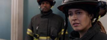 Пожарная часть 19 2 сезон 3 серия