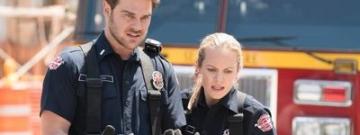Пожарная часть 19 2 сезон 2 серия