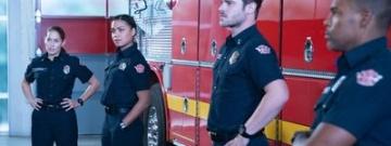 Пожарная часть 19 2 сезон 7 серия