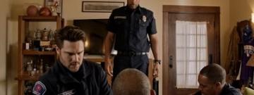 Пожарная часть 19 2 сезон 9 серия